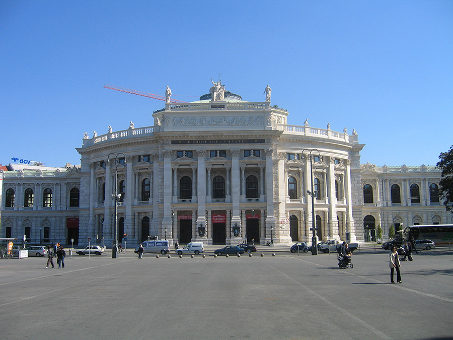 BURG – teatr przy RINGU