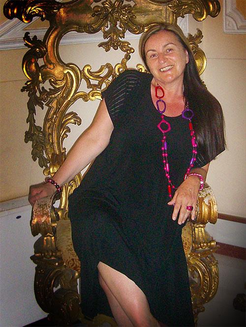 Ewa Steinhardt