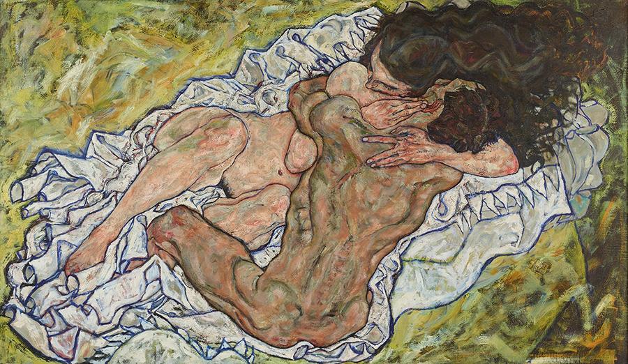 Klimt, Schiele, Kokoschka i kobiety