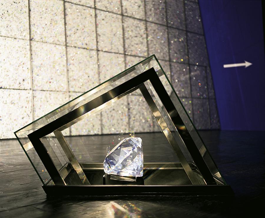 Swarovscy kryształowy klan