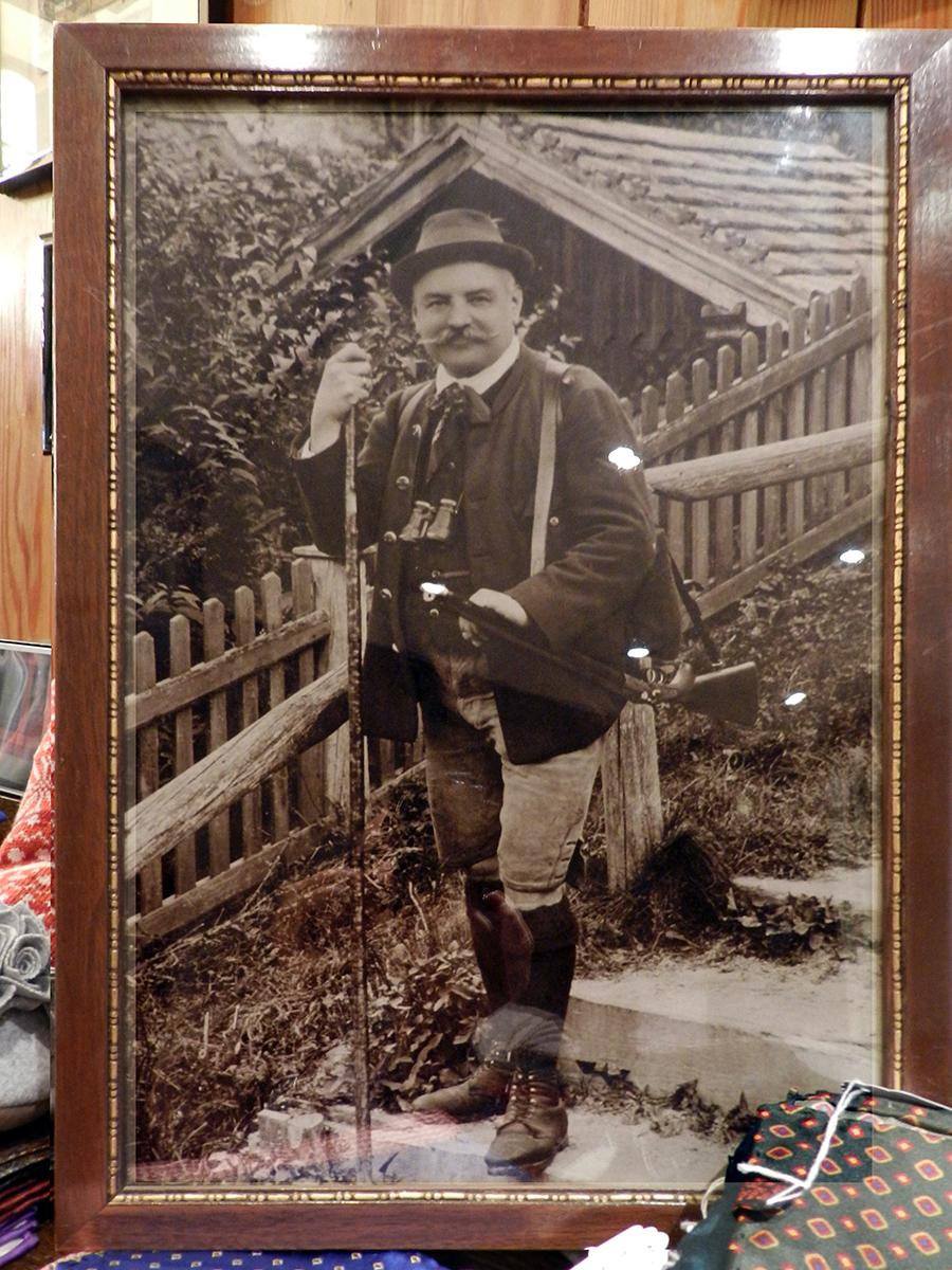 Turczynski – die Macht der Tradition