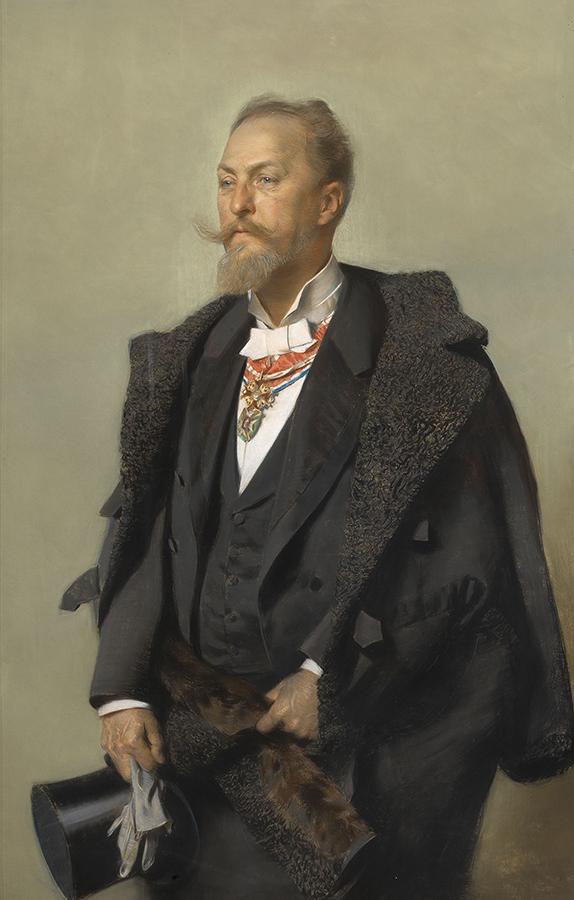Otto Wagner – wizjoner i architekt