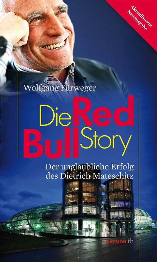 Red Bull – skrzydła sukcesu