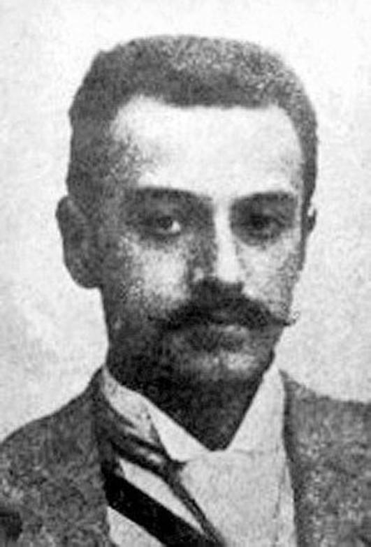 Kazimierz  Prószyński pionier  kinematografii