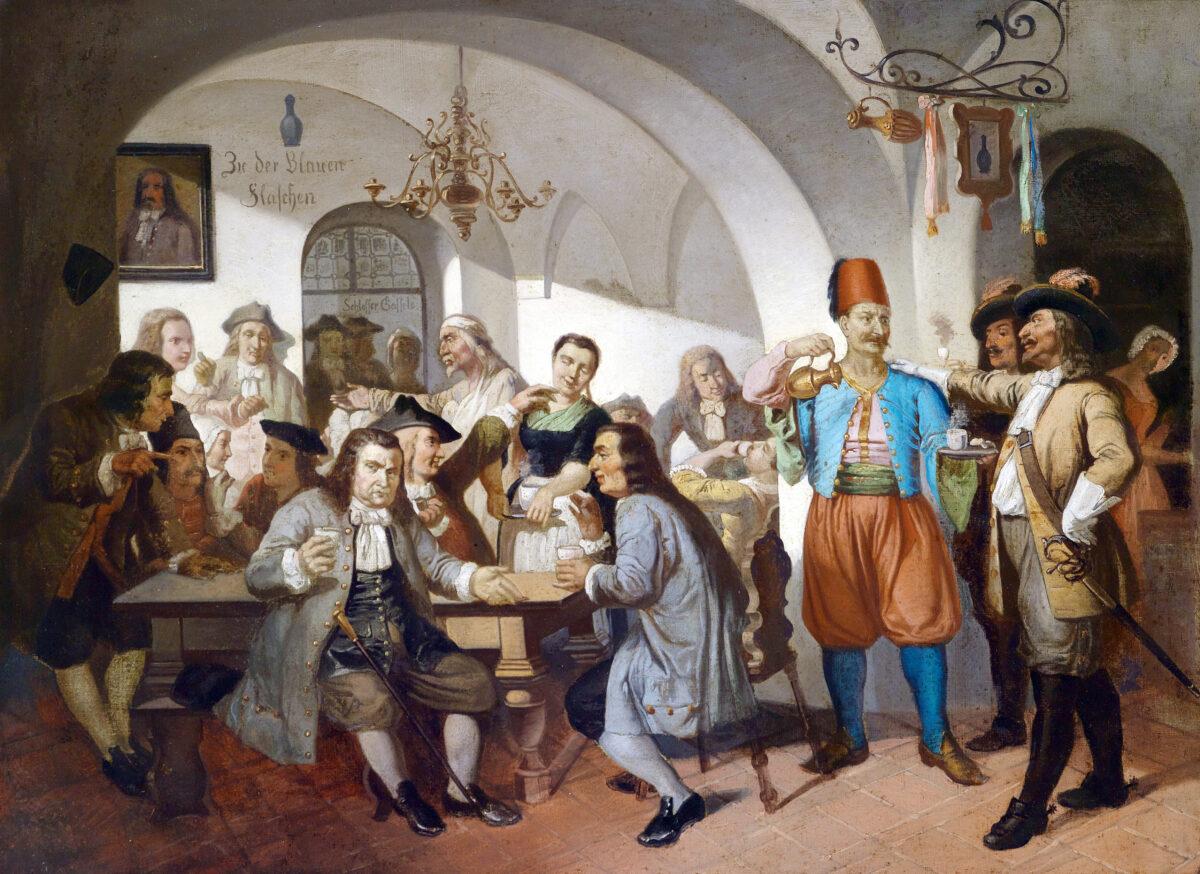 Dzieje Kulczyckich